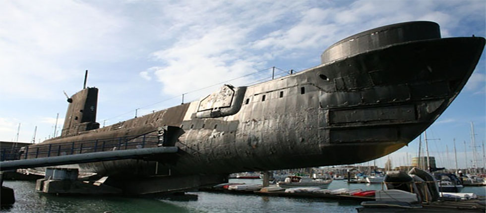 Royal Submarine Museum